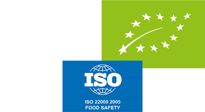 iso and organic standard eng